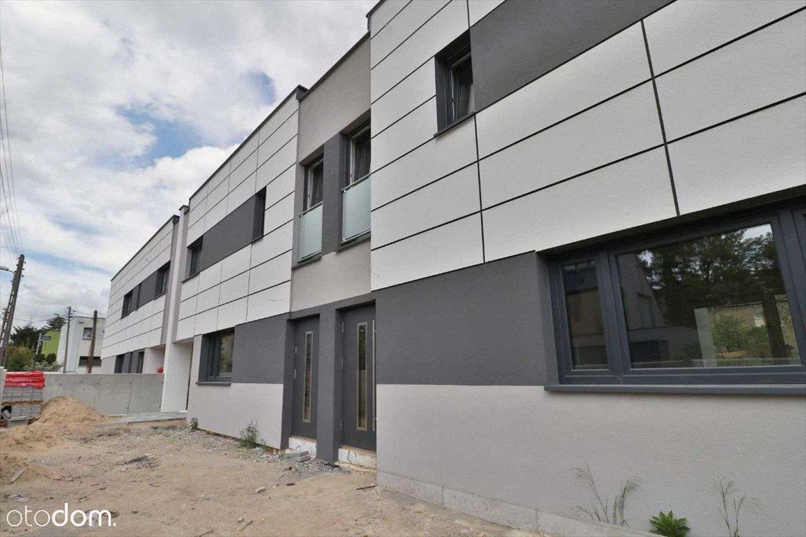 Mieszkanie czteropokojowe  na sprzedaż Poznań, Jeżyce, poznań  96m2 Foto 4