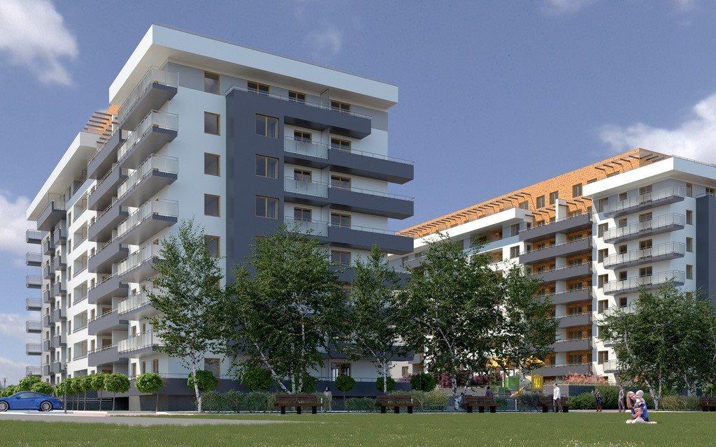 Mieszkanie czteropokojowe  na sprzedaż Rzeszów, Lubelska  73m2 Foto 2