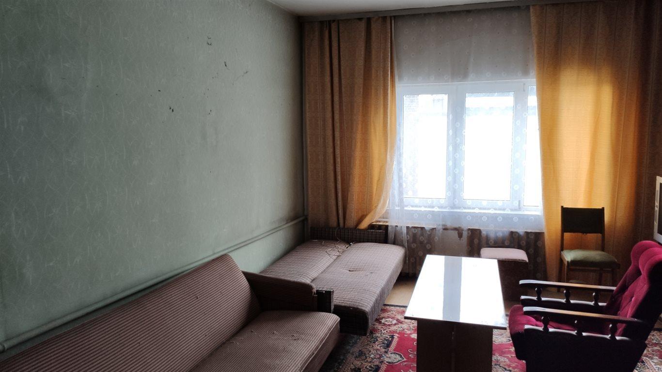 Mieszkanie dwupokojowe na sprzedaż Świebodzice, Centrum  75m2 Foto 4