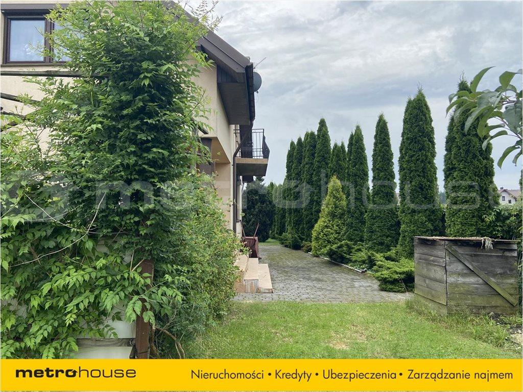 Dom na sprzedaż Czosnówka, Biała Podlaska  173m2 Foto 7