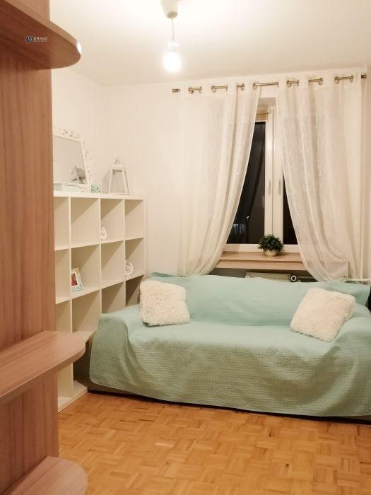 Mieszkanie trzypokojowe na sprzedaż Białystok, Nowe Miasto, Pogodna  55m2 Foto 7