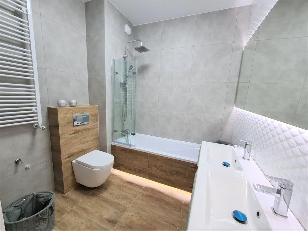 Mieszkanie trzypokojowe na sprzedaż Warszawa, Mokotów, Służewiec, ul. Cybernetyki  63m2 Foto 14