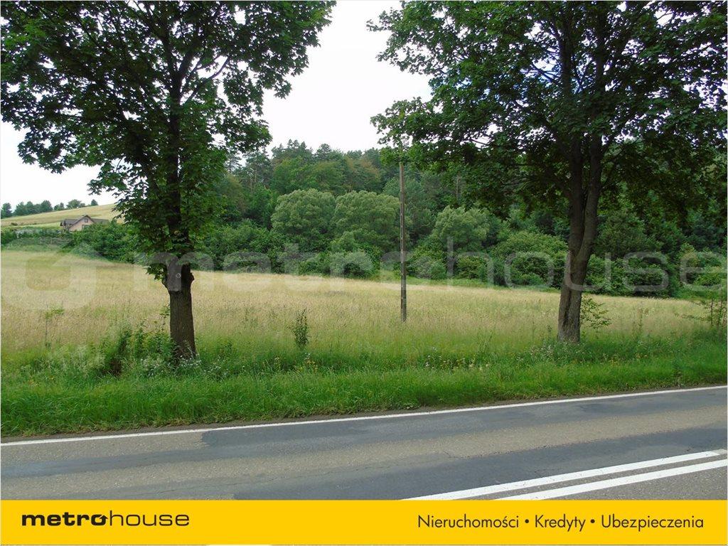 Działka rolna na sprzedaż Zahoczewie, Baligród  9000m2 Foto 2