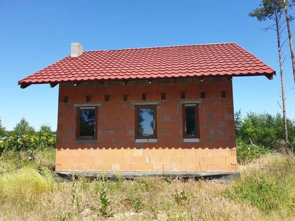 Dom na sprzedaż Kowalewo  55m2 Foto 3