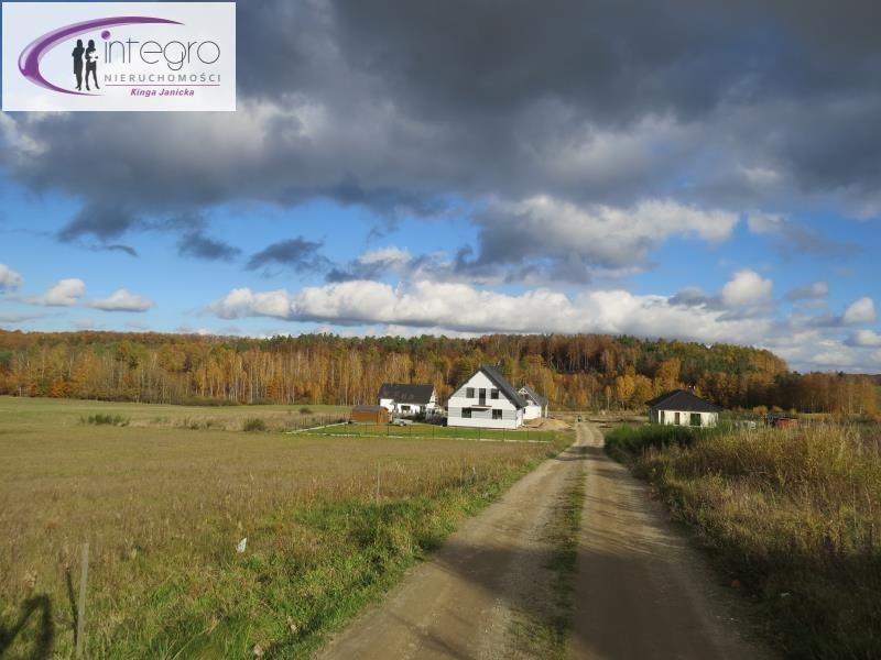 Działka budowlana na sprzedaż Cewice, Jezioro, Las, Rzeka, Tereny rekreacyjne  1623m2 Foto 2
