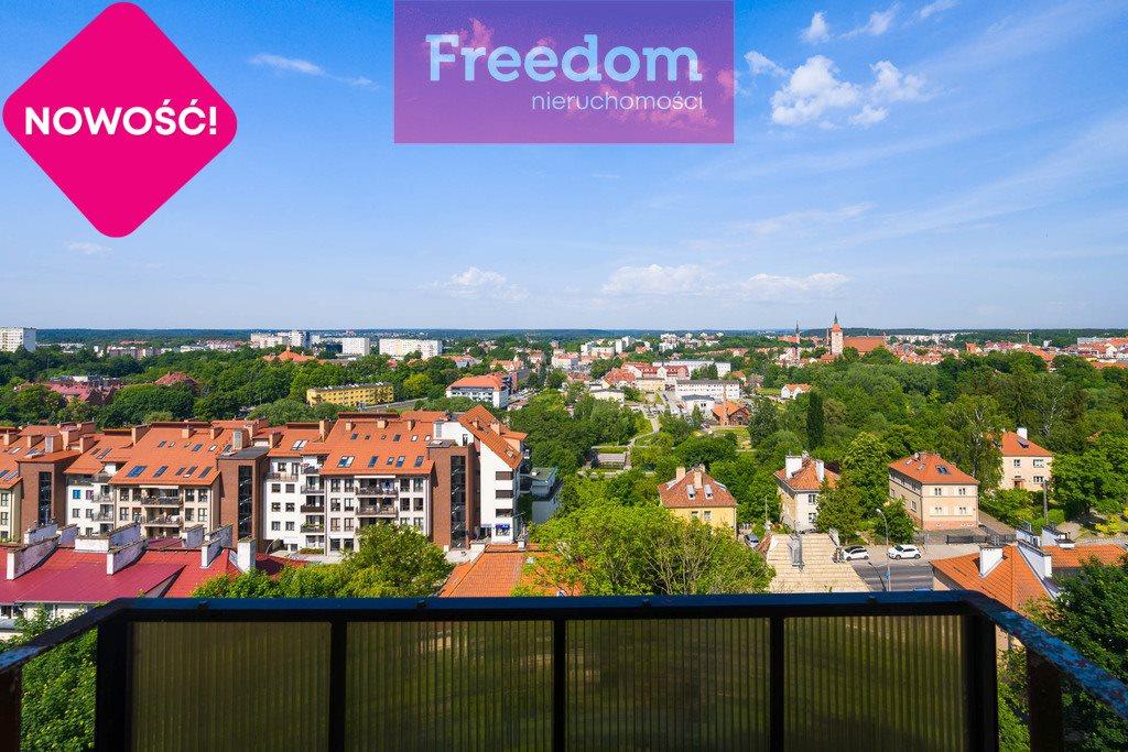 Mieszkanie dwupokojowe na sprzedaż Olsztyn, Żołnierska  39m2 Foto 8
