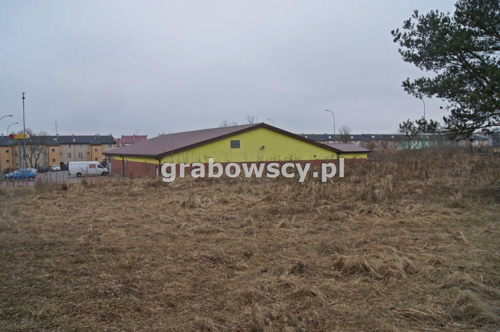 Działka budowlana na sprzedaż Białystok, Starosielce  7282m2 Foto 2