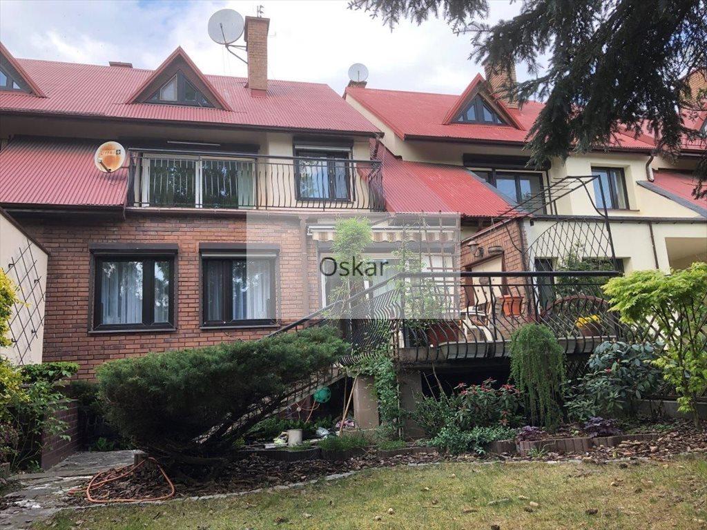 Dom na sprzedaż Warszawa, Wola  334m2 Foto 1