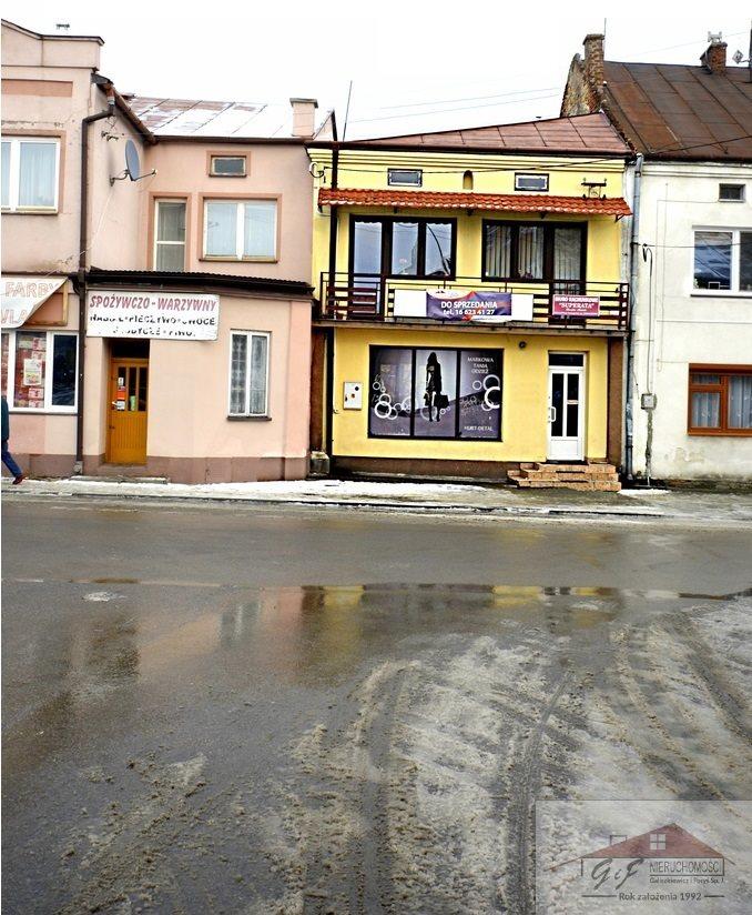 Lokal użytkowy na sprzedaż Oleszyce, 3 Maja  140m2 Foto 1