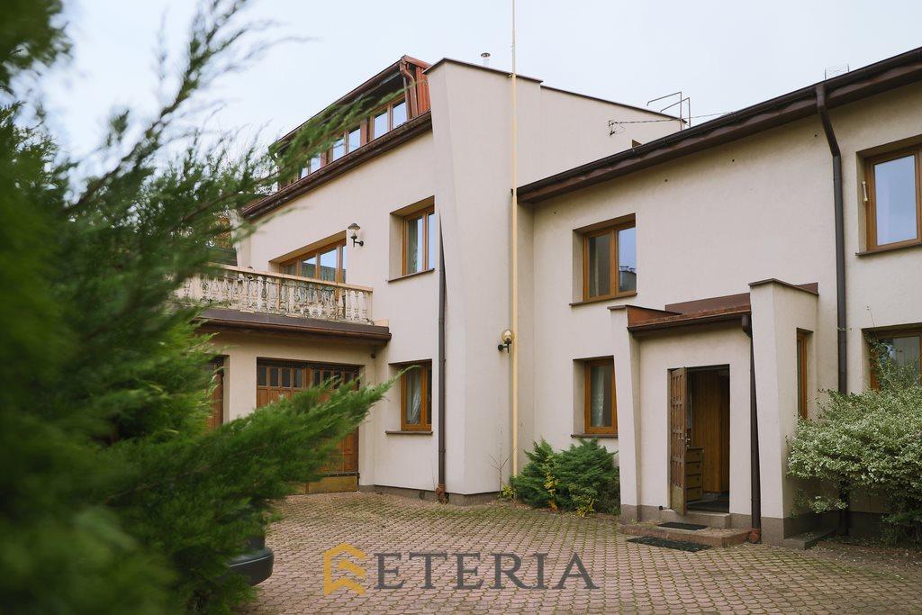 Dom na sprzedaż Łódź, Studzienna  310m2 Foto 7