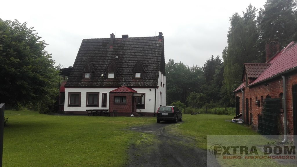 Dom na sprzedaż Żółwia Błoć  300m2 Foto 3