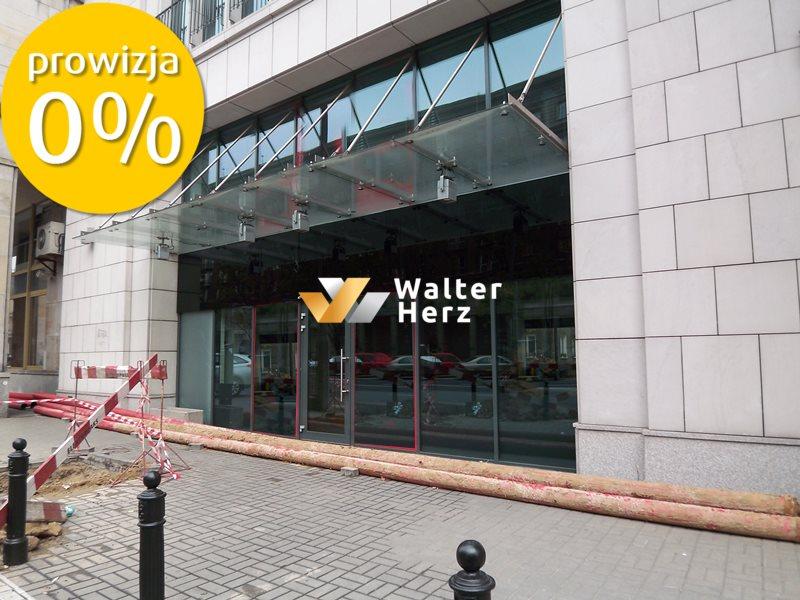 Lokal użytkowy na wynajem Warszawa, Śródmieście, Mokotowska  175m2 Foto 2