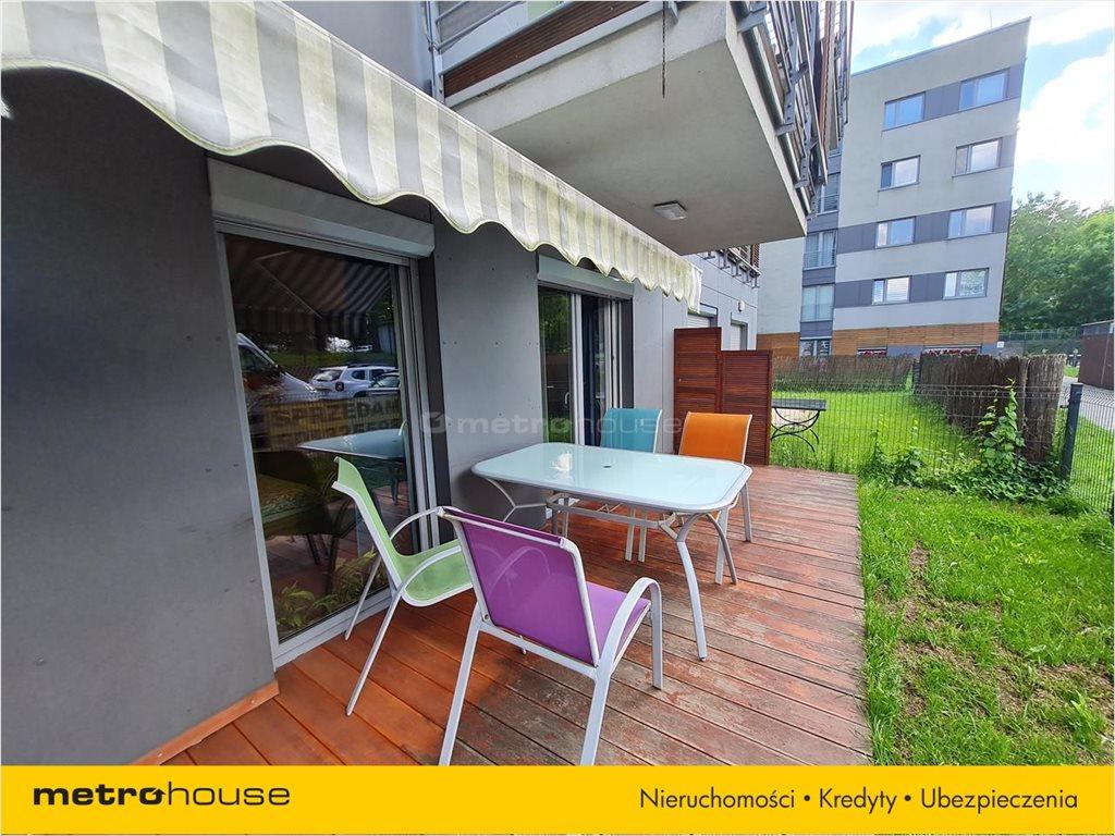 Mieszkanie dwupokojowe na sprzedaż Katowice, Muchowiec, Francuska  40m2 Foto 7