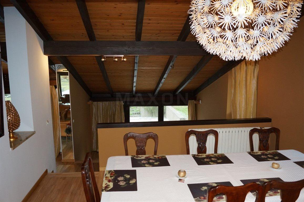 Dom na wynajem Warszawa, Wawer  335m2 Foto 5
