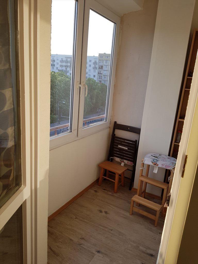 Mieszkanie trzypokojowe na wynajem Warszawa, Mokotów, Puławska 63  54m2 Foto 5