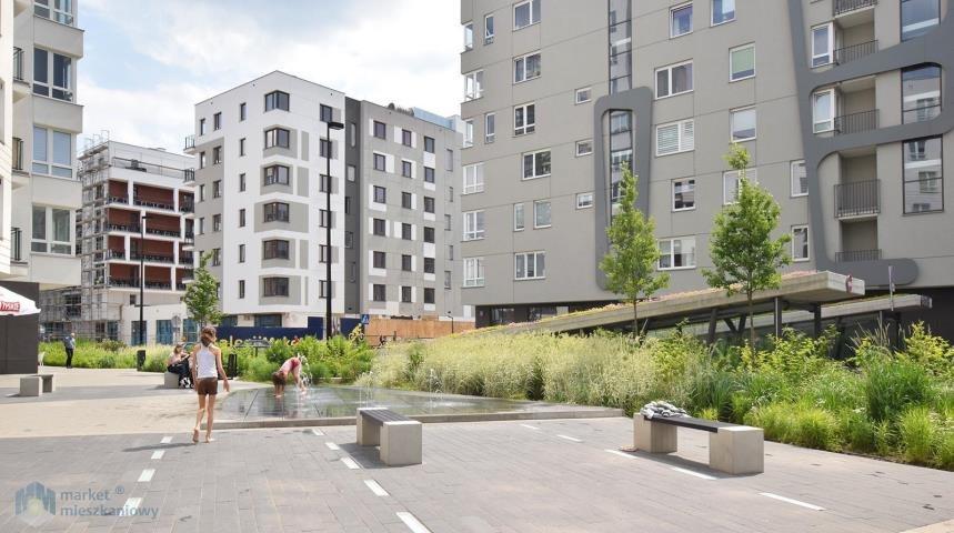 Mieszkanie dwupokojowe na sprzedaż Warszawa, Mokotów, Służewiec, Kłobucka  32m2 Foto 10