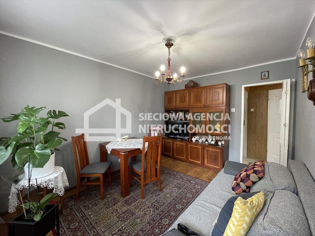Mieszkanie trzypokojowe na sprzedaż Sopot, Przylesie, 23 Marca  46m2 Foto 1