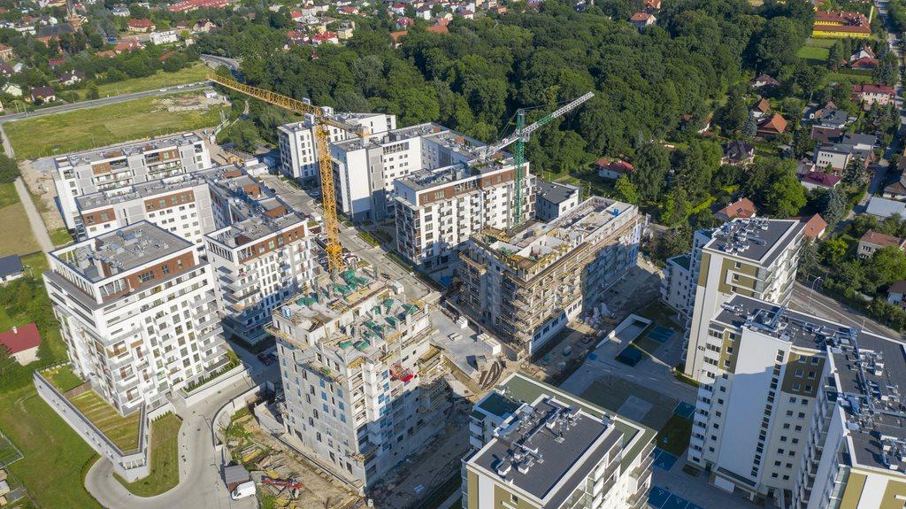 Mieszkanie trzypokojowe na sprzedaż Rzeszów, Ignacego Paderewskiego  65m2 Foto 1