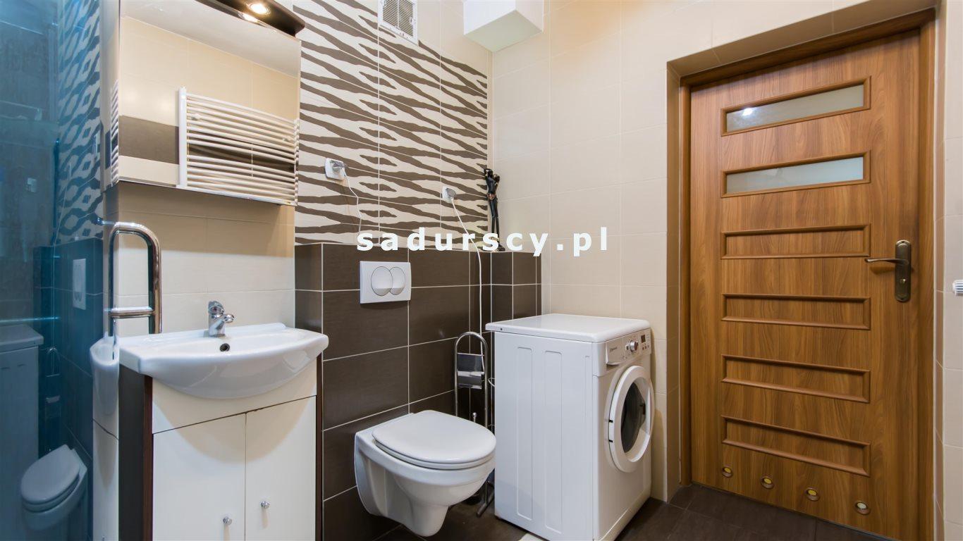 Mieszkanie trzypokojowe na sprzedaż Kraków, Krowodrza, Łobzów, al. Kijowska  71m2 Foto 9