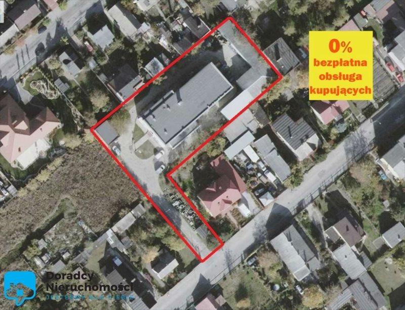 Lokal użytkowy na sprzedaż Radom  1041m2 Foto 3