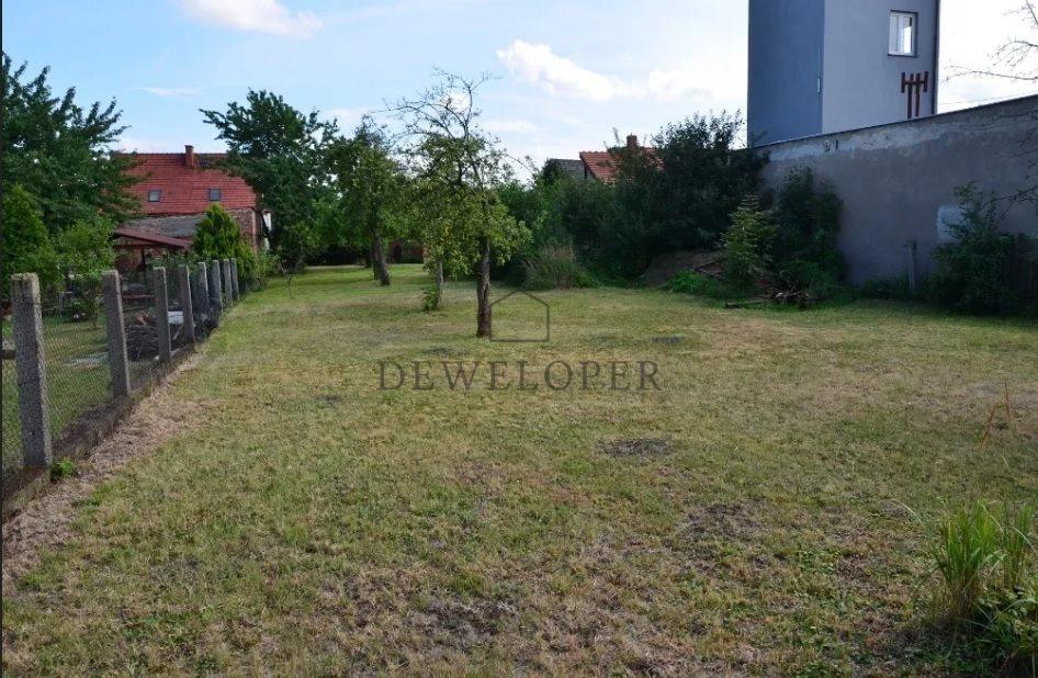 Działka budowlana na sprzedaż Gliwice, Ostropa  1381m2 Foto 1