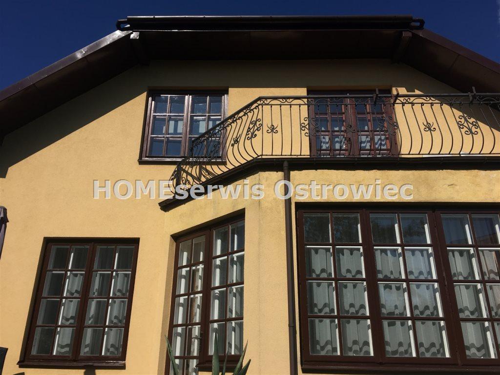 Dom na sprzedaż Ostrowiec Świętokrzyski, Henryków  250m2 Foto 6