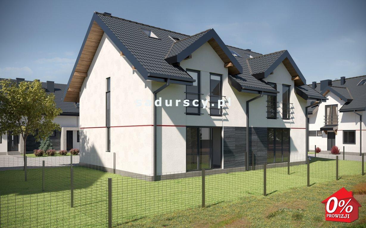 Dom na sprzedaż Wielka Wieś, Modlniczka, Modlniczka, Dworska - okolice  86m2 Foto 8