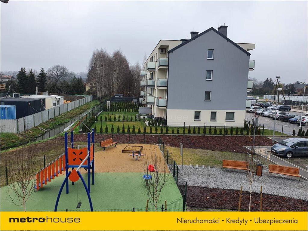Mieszkanie dwupokojowe na sprzedaż Ożarów Mazowiecki, Ożarów Mazowiecki, Nadbrzeżna  40m2 Foto 12