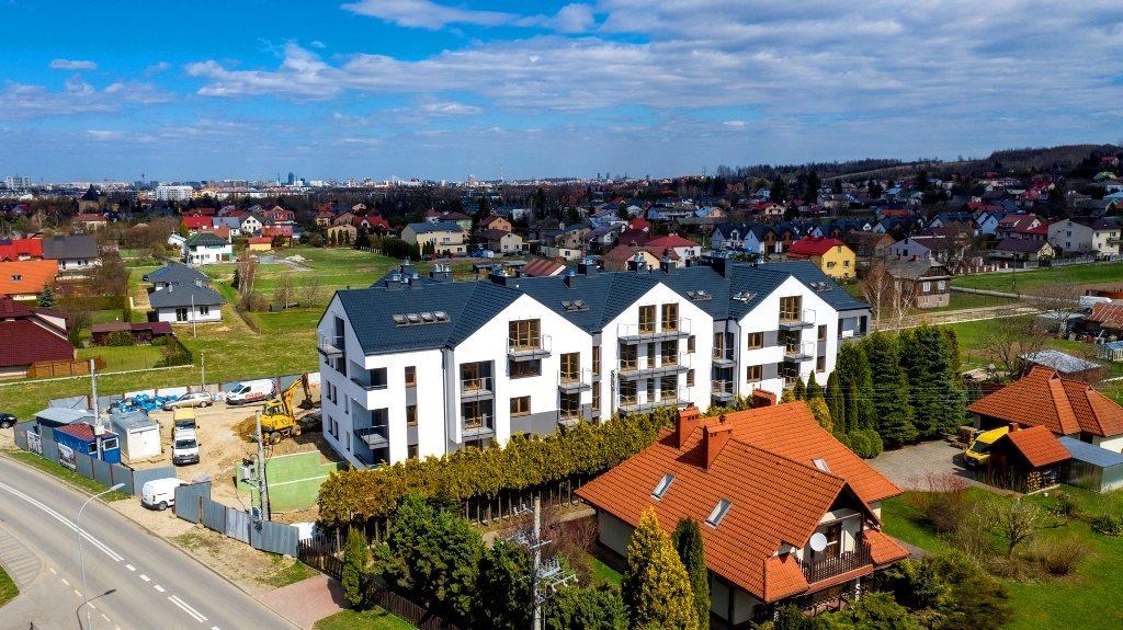 Mieszkanie czteropokojowe  na sprzedaż Rzeszów, kard. Karola Wojtyły  71m2 Foto 1