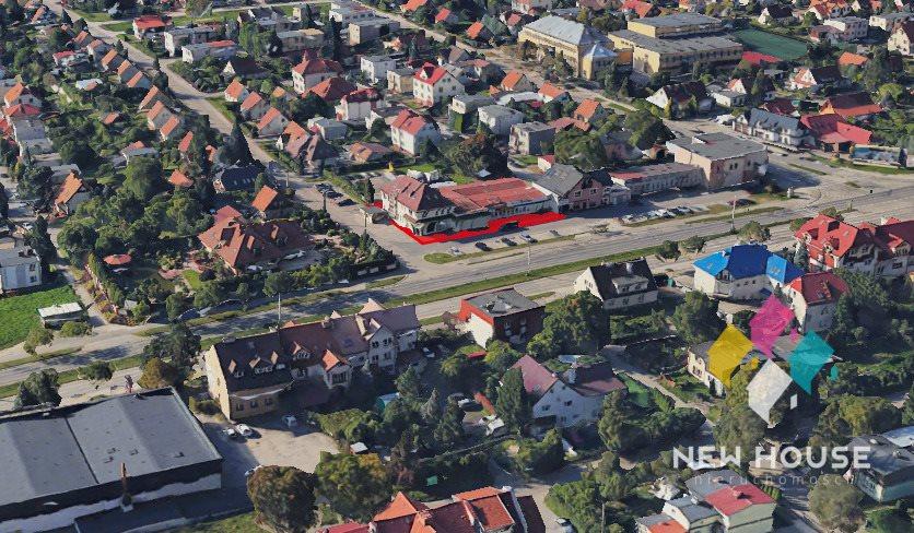 Lokal użytkowy na wynajem Olsztyn, Mazurskie, Wincentego Pstrowskiego  260m2 Foto 3