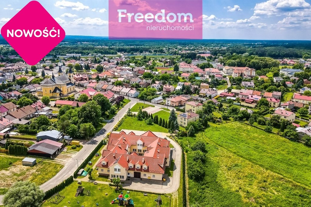 Działka inwestycyjna na sprzedaż Głogów Małopolski, Zielona  6671m2 Foto 5