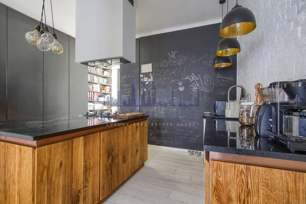 Mieszkanie dwupokojowe na sprzedaż Warszawa, Śródmieście, Śródmieście Południowe, Poznańska  85m2 Foto 7