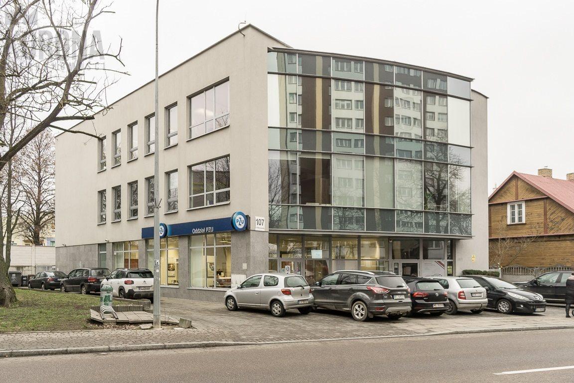 Lokal użytkowy na wynajem Białystok, Centrum  200m2 Foto 10