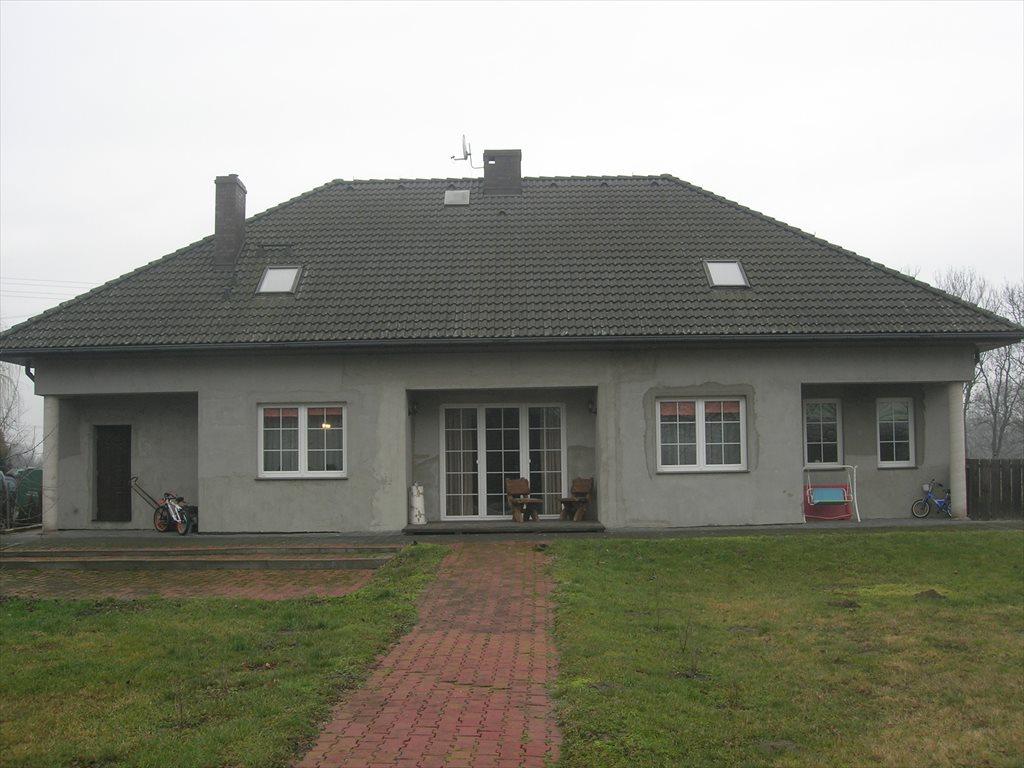 Dom na sprzedaż Ozorowice  124m2 Foto 3