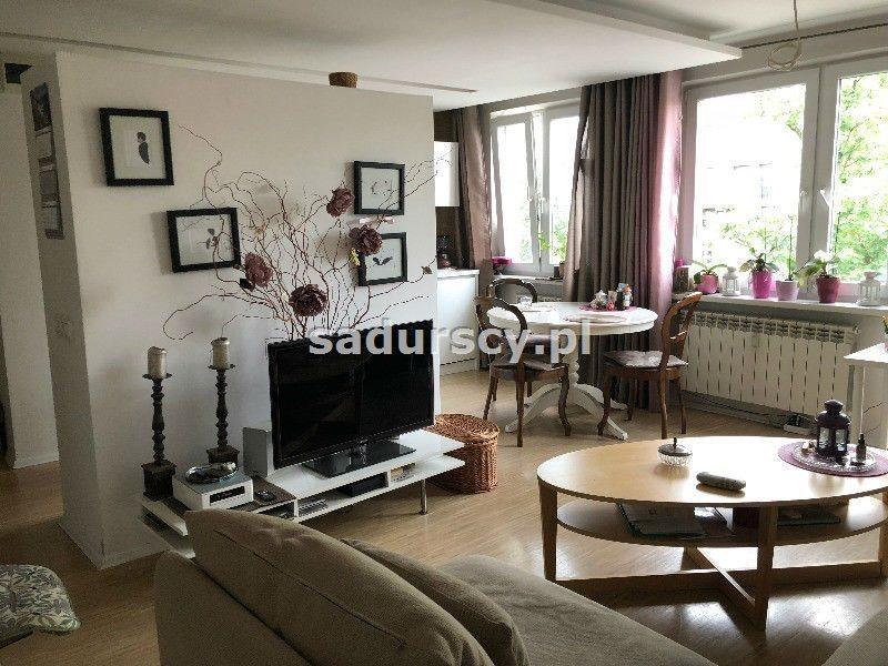 Mieszkanie trzypokojowe na sprzedaż Kraków, Prądnik Czerwony, Olsza, Zaułek Wileński  63m2 Foto 1