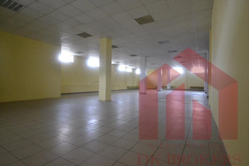Lokal użytkowy na wynajem Sędziszów Małopolski, os. Osiedle Młodych  430m2 Foto 3