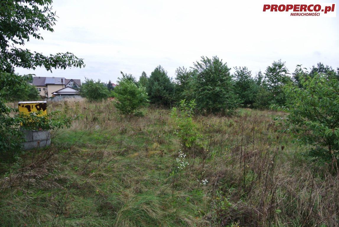 Działka budowlana na sprzedaż Piaseczna Górka, Skowronkowa  3346m2 Foto 3