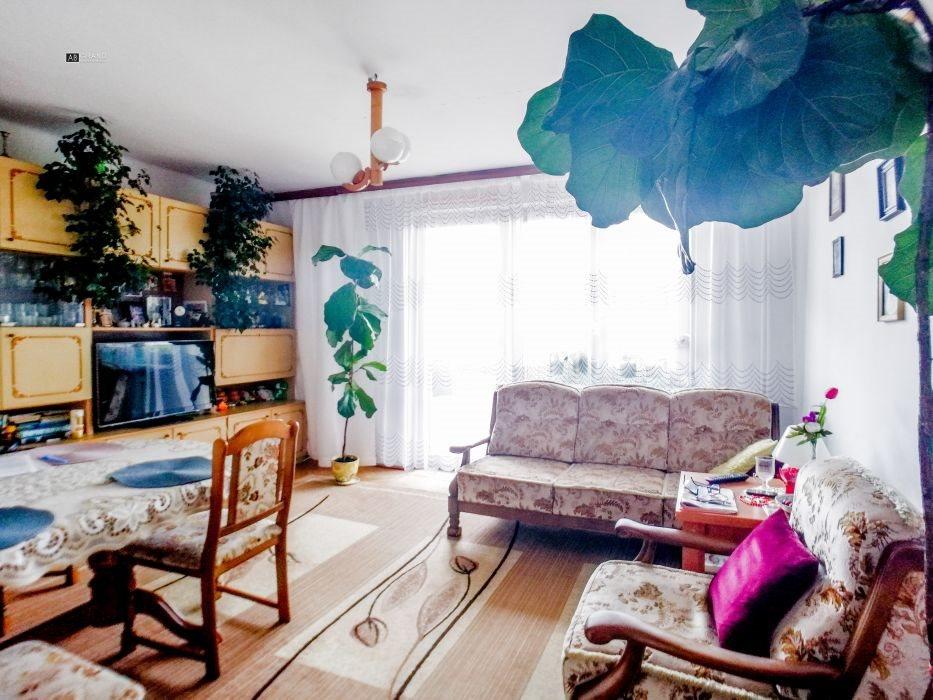 Mieszkanie trzypokojowe na sprzedaż Białystok, Sienkiewicza, Ciepła  55m2 Foto 1