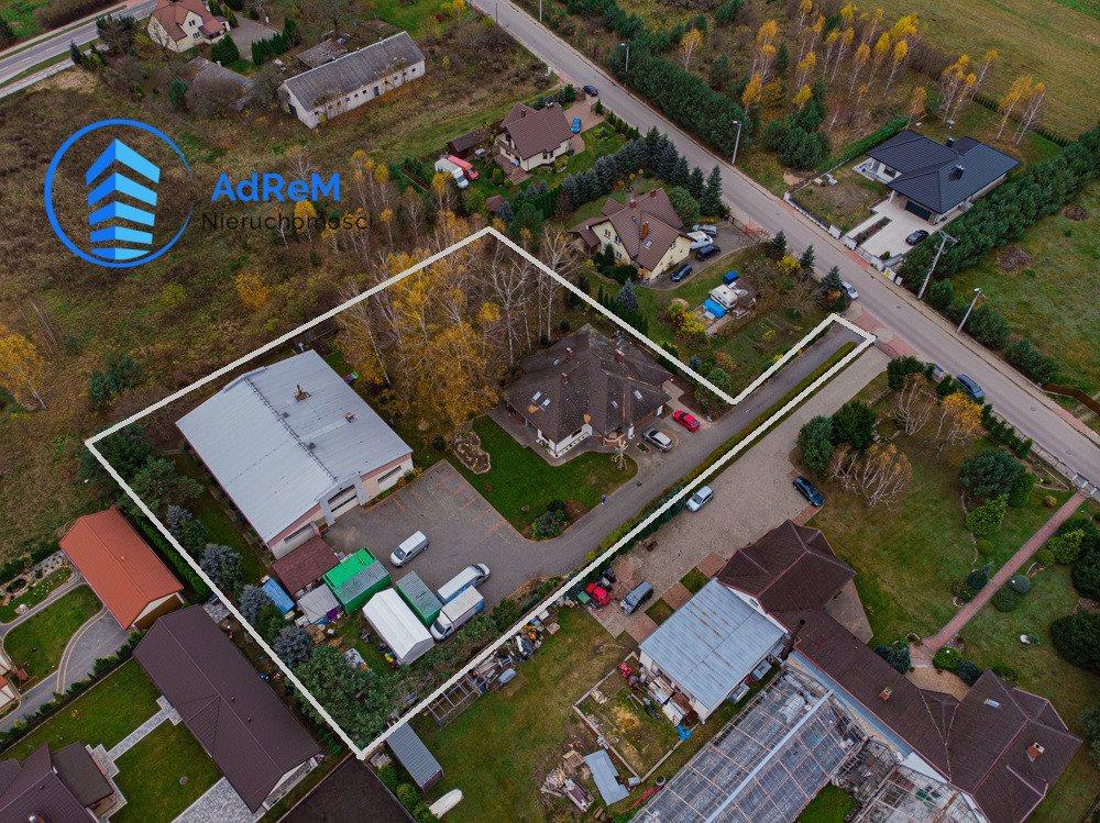 Lokal użytkowy na sprzedaż Stanisławowo  500m2 Foto 7
