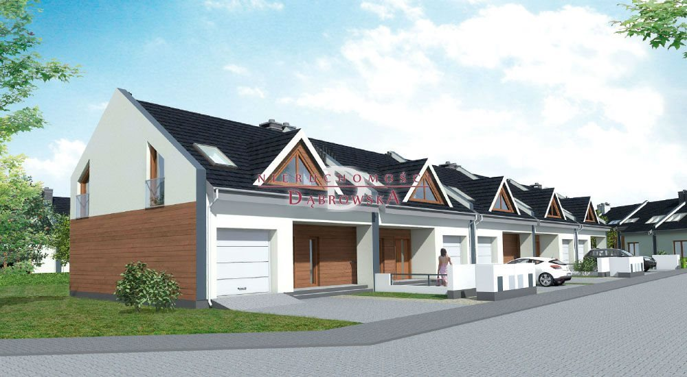 Dom na sprzedaż Lusówko  123m2 Foto 2