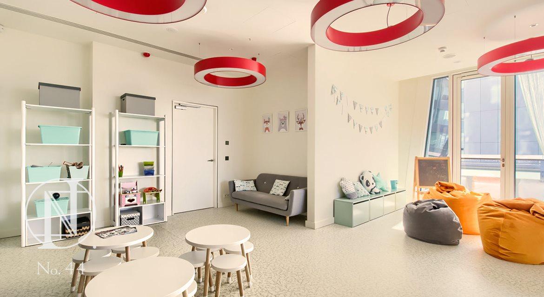 Mieszkanie dwupokojowe na wynajem Warszawa, Śródmieście, Złota 44  62m2 Foto 11