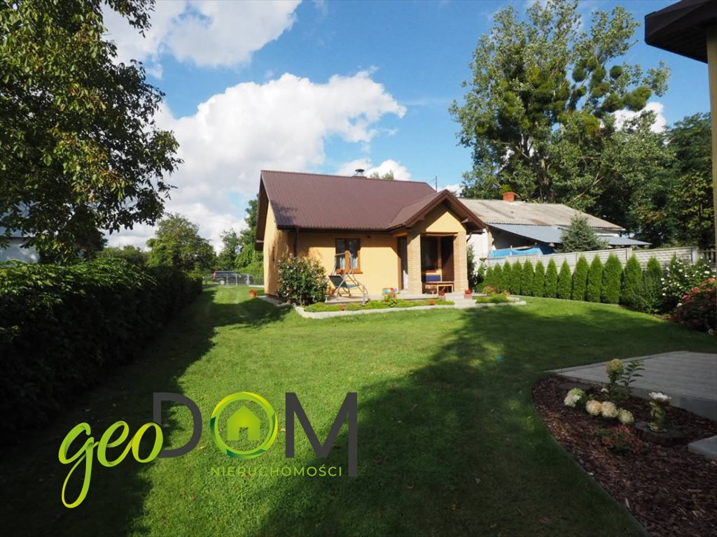 Dom na sprzedaż Majdan Ostrowski  85m2 Foto 11
