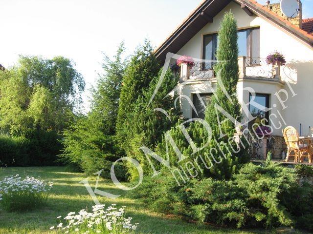 Dom na wynajem Konstancin-Jeziorna, Batorego  430m2 Foto 10