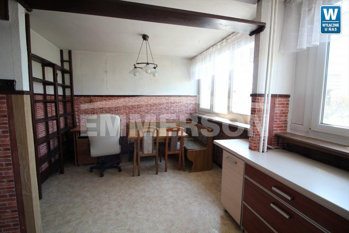 Mieszkanie trzypokojowe na sprzedaż Wrocław, Szczepin, Głogowska  56m2 Foto 3