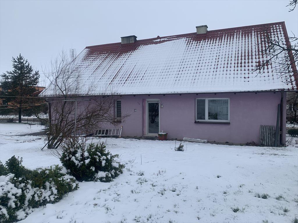 Dom na sprzedaż Sławęcin, Chojnicka  140m2 Foto 4