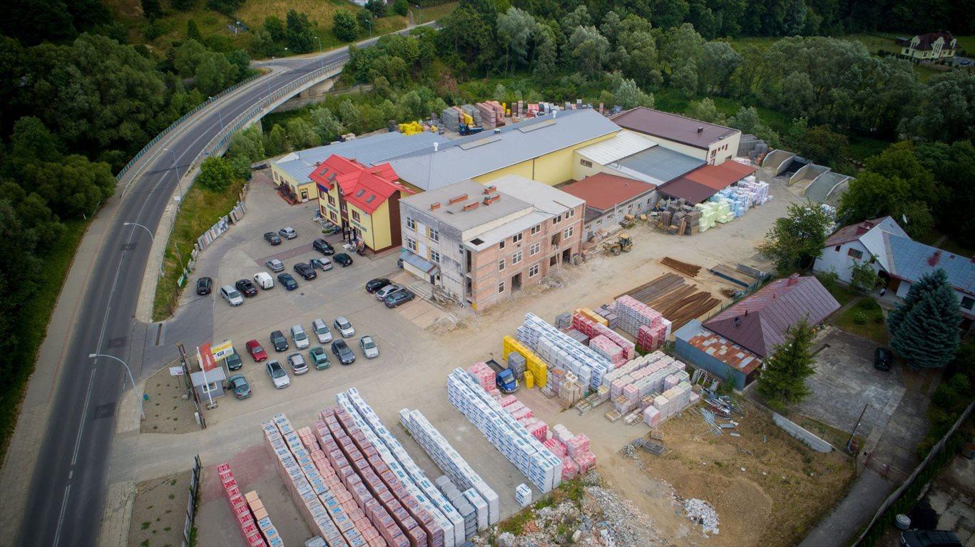 Lokal użytkowy na wynajem Gorlice, Sienkiewicza 42  654m2 Foto 5