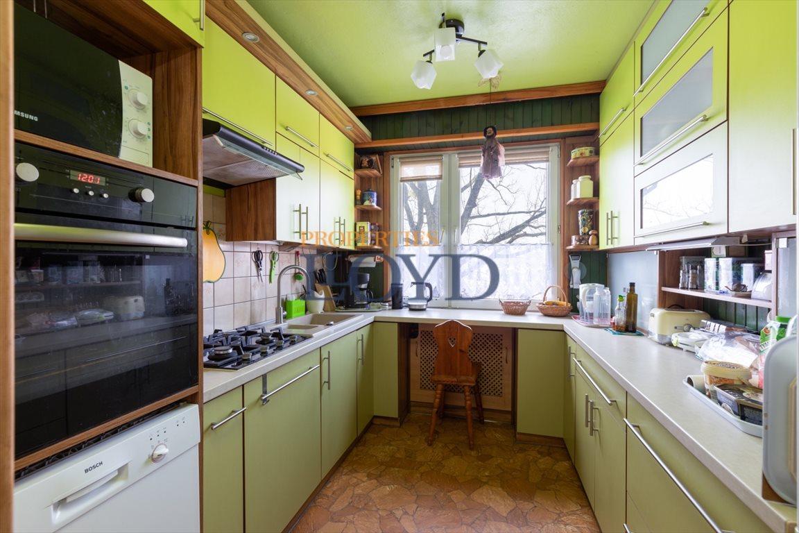 Mieszkanie trzypokojowe na sprzedaż Grodzisk Mazowiecki, Szkolna  60m2 Foto 7