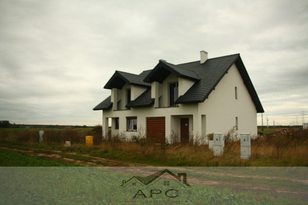 Dom na sprzedaż Daszewice  117m2 Foto 2
