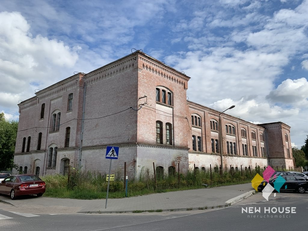 Dom na sprzedaż Olsztyn, Nad Jeziorem Długim, Jacka Kuronia  3000m2 Foto 1