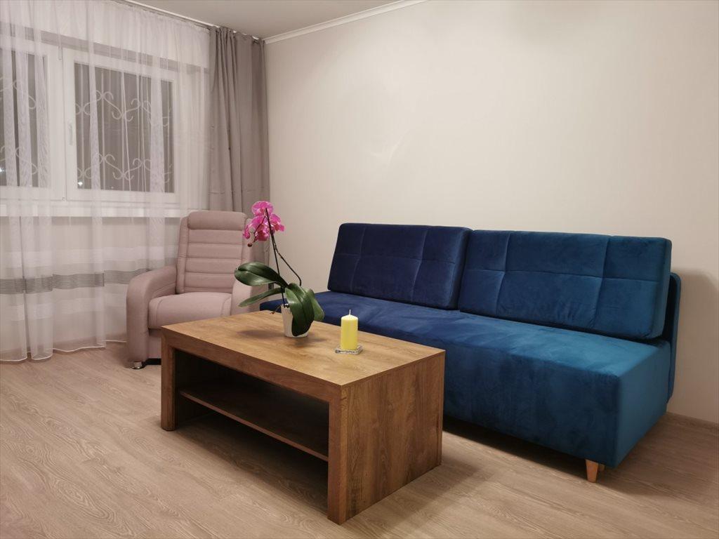 Mieszkanie trzypokojowe na sprzedaż Warszawa, Targówek, Łojewska  48m2 Foto 1
